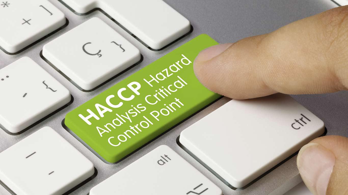 Principles of HACCP  Get 15% off HACCP online training today